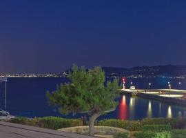 Saronic View, διαμέρισμα στη Σκάλα
