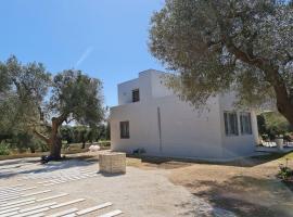 VILLA ADELE, LUXURY ESCAPE, Apulia, Salento, casa vacanze a San Vito dei Normanni