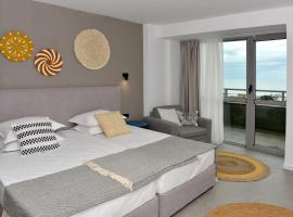 Hotel Excelsior - All Inclusive, отель в Золотых Песках