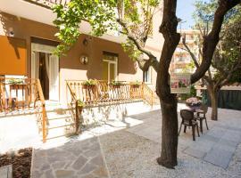 Casa Lollobrigida, hotel in zona Aeroporto di Roma Ciampino - CIA,