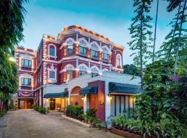 The Astor, hotel in Kolkata