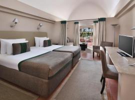 Jaz Makadina, Resort in Hurghada