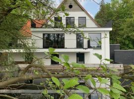 Vakantiehuis Ochtendgloren, budget hotel in Turnhout