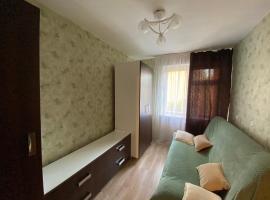 Апартаменты Эллис в центре города, apartment in Kaliningrad