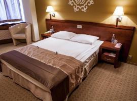 Motel-Alekseevskiy, отель типа «постель и завтрак» в Краснодаре