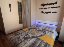 Apartament 2 sypialnie,1 salon, apartment in Świnoujście