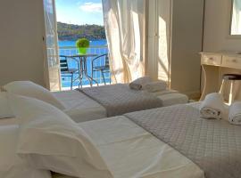 Studios Argyris, pet-friendly hotel in Poros