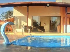 Temporada no Paraíso, holiday home in Teresópolis