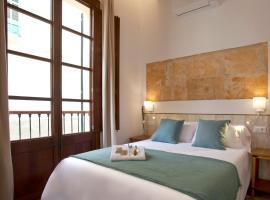 Casal de Petra - Rooms & Pool, hotel in Petra