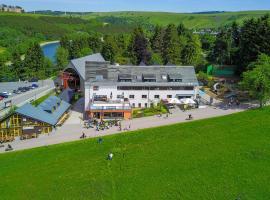 k1 sporthotel, Hotel in Kurort Oberwiesenthal