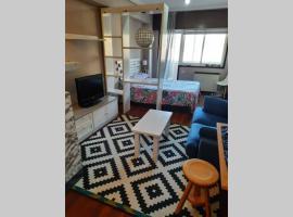 Precioso estudio en Vigo, apartamento en Vigo