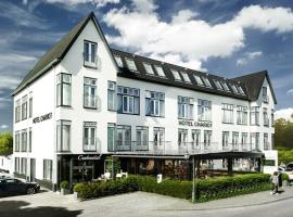 Hotel Chariot, hôtel à Aalsmeer près de: Aéroport d'Amsterdam-Schiphol - AMS