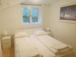 Adnana - Søndervangsvej - Room 4, privat indkvarteringssted i Aalborg