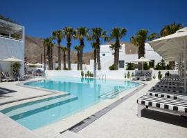 Kouros Village Hotel - Adults Only, hotel in Perissa