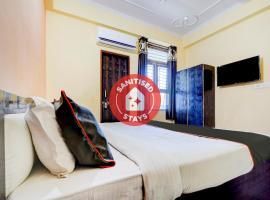 Collection O 80429 Welcome Residency, hotel near Jaipur International Airport - JAI, Jaipur
