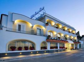 Hotel Terme Don Pepe, hotel in Ischia
