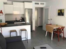 La Dorada, New Apartment, lägenhet i Fuengirola