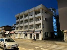 Hotel Frankoni, hotel in Međugorje