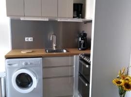 Le 2, apartment in Balaruc-les-Bains