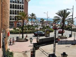 APARTAMENTO con TERRAZA VISTAS AL MAR, apartamento en Lloret de Mar