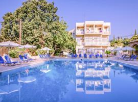 Amalia Corfu Hotel - Adults Only, hotel in Corfu