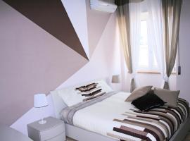 Casa di Giulia, apartment in Caserta