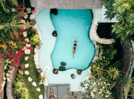 Kuno Villas, luxury hotel in Gili Trawangan