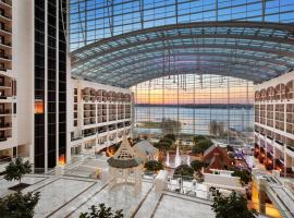 Gaylord National Resort & Convention Center, hotel in National Harbor