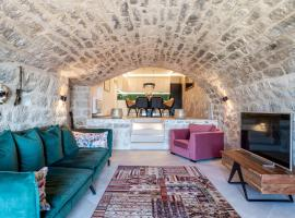 Fortuno, apartment in Mlini