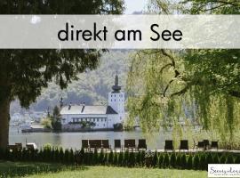 Seeresidenz Danninger Gmunden - Adults Only, Ferienwohnung in Gmunden
