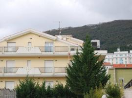 Hotel Il Chierichetto, hotell i San Giovanni Rotondo