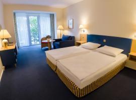 IFA Rügen Hotel & Ferienpark, Hotel in Binz