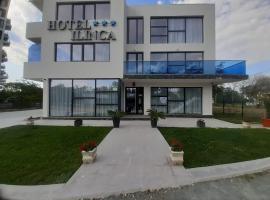 Hotel Ilinca, hotel in Jupiter