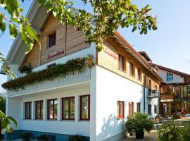 Landgasthof Lusenblick, Hotel in der Nähe von: Sommerrodelbahn Grafenau, Grafenau