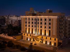 Emerald Hotel, hotel in Jeddah