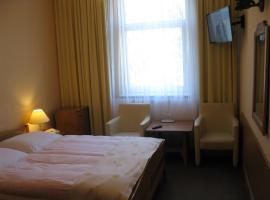 Hotel Alga – hotel w Ustce