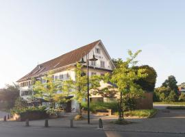 BAR10ZIMMER, Hotel in Dornbirn