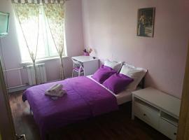 Apartment in Novogireevo, hotel in Moscow