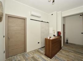 Urban Rooms Salerno, homestay in Salerno