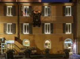 Hotel Indigo Rome - St. George, an IHG Hotel, hotel in Navona, Rome