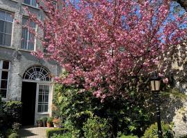 Hotel Patritius, Hotel in der Nähe von: St. George's Archers' Guild, Brügge