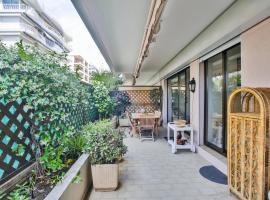 Deux pieces proche Croisette, hotel in Cannes