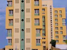Beach Penthouse, Chennai, accessible hotel in Chennai
