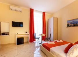 Re Diego, bed & breakfast a Napoli
