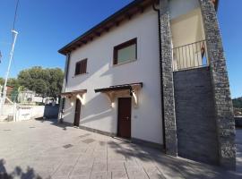 Casa Vacanze Palinuro-Mare, apartment in Palinuro