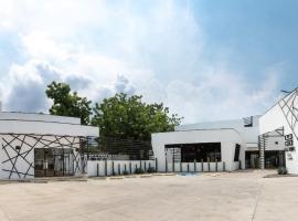 D' LA TORRE HOTEL, hôtel  près de: Aéroport international de Managua - MGA