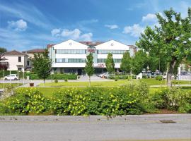 ALA Hotel, hotel near Treviso Airport - TSF,