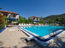 Hotel Dimitra, διαμέρισμα στην Πάργα