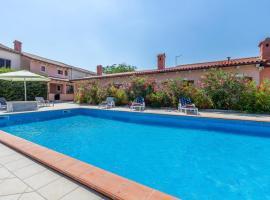 Country Villa (3642), holiday home in Loborika