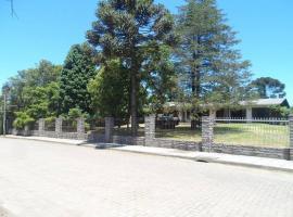 Pousada Hortênsias Douradas Canela, hotel near Hotensias Palace, Canela